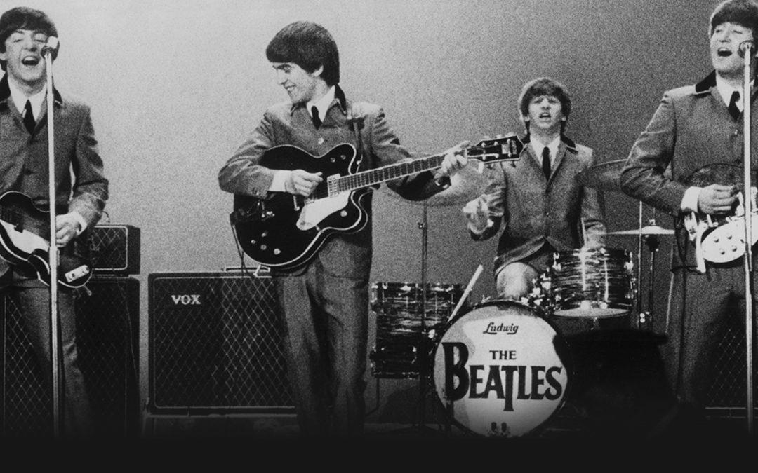 Vox: El Sonido Trascendente de Los Beatles